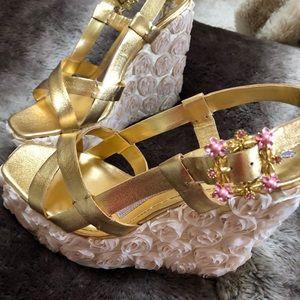 Hale Bob sandals